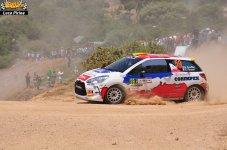 283 Rally Itlaia Sardegna 2013 WRC Luca Pirina