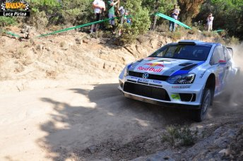 30 Rally Itlaia Sardegna 2013 WRC Luca Pirina