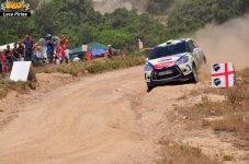 301 Rally Itlaia Sardegna 2013 WRC Luca Pirina