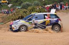 303 Rally Itlaia Sardegna 2013 WRC Luca Pirina