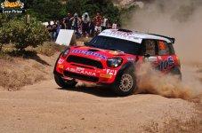 306 Rally Itlaia Sardegna 2013 WRC Luca Pirina