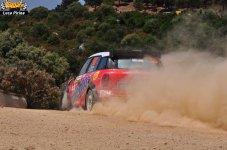 307 Rally Itlaia Sardegna 2013 WRC Luca Pirina