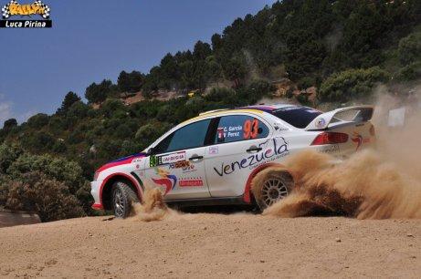 315 Rally Itlaia Sardegna 2013 WRC Luca Pirina