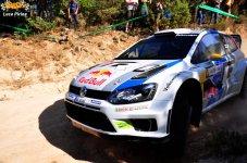 323 Rally Itlaia Sardegna 2013 WRC Luca Pirina