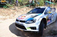 33 Rally Itlaia Sardegna 2013 WRC Luca Pirina
