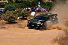 331 Rally Itlaia Sardegna 2013 WRC Luca Pirina