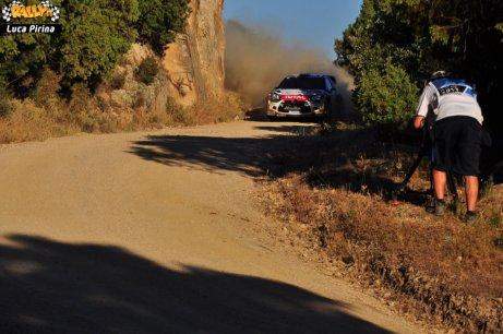 339 Rally Itlaia Sardegna 2013 WRC Luca Pirina
