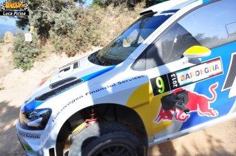 34 Rally Itlaia Sardegna 2013 WRC Luca Pirina