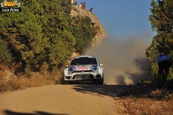 360 Rally Itlaia Sardegna 2013 WRC Luca Pirina
