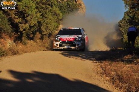 365 Rally Itlaia Sardegna 2013 WRC Luca Pirina