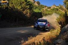 368 Rally Itlaia Sardegna 2013 WRC Luca Pirina