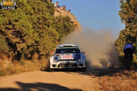 380 Rally Itlaia Sardegna 2013 WRC Luca Pirina