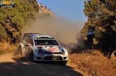 381 Rally Itlaia Sardegna 2013 WRC Luca Pirina