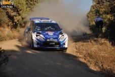386 Rally Itlaia Sardegna 2013 WRC Luca Pirina