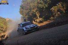 401 Rally Itlaia Sardegna 2013 WRC Luca Pirina
