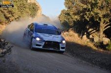 430 Rally Itlaia Sardegna 2013 WRC Luca Pirina
