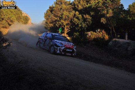 435 Rally Itlaia Sardegna 2013 WRC Luca Pirina