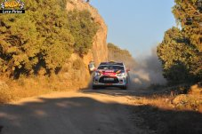 442 Rally Itlaia Sardegna 2013 WRC Luca Pirina