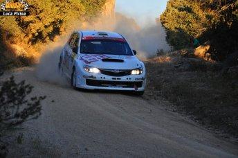 460 Rally Itlaia Sardegna 2013 WRC Luca Pirina