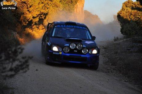481 Rally Itlaia Sardegna 2013 WRC Luca Pirina