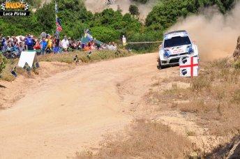 77 Rally Itlaia Sardegna 2013 WRC Luca Pirina
