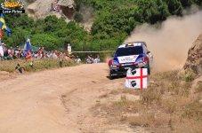 92 Rally Itlaia Sardegna 2013 WRC Luca Pirina