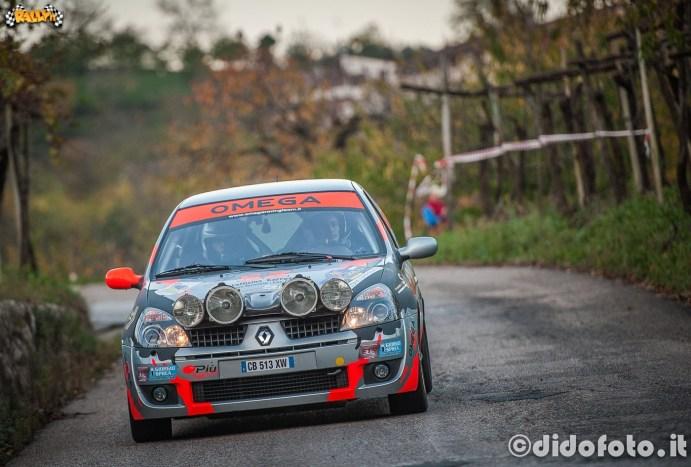Rally Due Valli 2013. Foto di Di Donna Emanuele