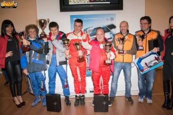Misano Rally Event 2013 - Nicolò Pace