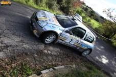 Rally Ronde di Pomarance 2013 - Carlo Franchi