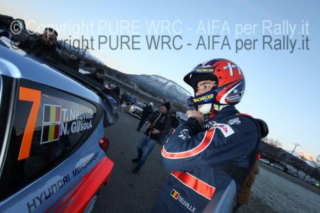 MONTECARLO 2014 PURE WRC-10