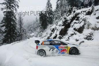 MONTECARLO 2014 PURE WRC-15