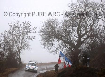 MONTECARLO 2014 PURE WRC-22