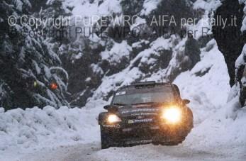 MONTECARLO 2014 PURE WRC-3