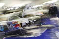 MONTECARLO 2014 PURE WRC-30
