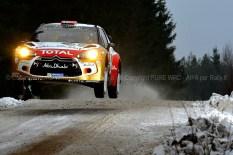 SVEZIA 2014 PURE WRC-11