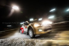 SVEZIA 2014 PURE WRC-17