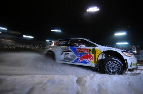 SVEZIA 2014 PURE WRC-18