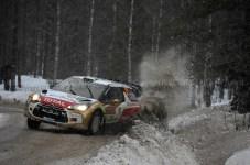 SVEZIA 2014 PURE WRC-3