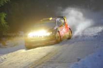 SVEZIA 2014 PURE WRC-9