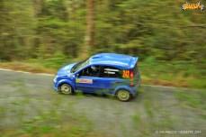 Foto Rally Sanremo 2014 © Salamone Giuseppe