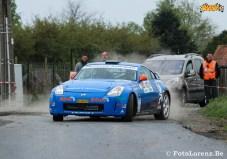 Le foto del TAC Rally 2014