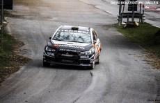 Le foto del Rally di Sanremo