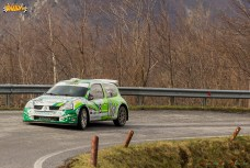 Le foto del Rally Riviera Ligure 2014