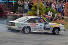 Le foto del Rally della Lana Storico 2014