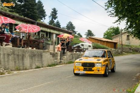 Le foto del Rallye National Jean Behra 2014