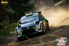 WRC - Rally Finlandia 2014