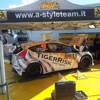 10 - Rally germania 2014