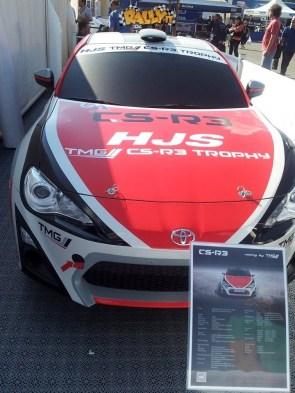 13 - Rally germania 2014
