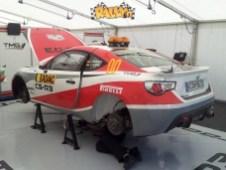 14 - Rally germania 2014