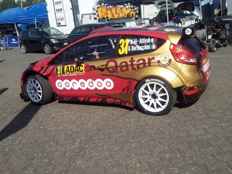 26 - Rally germania 2014
